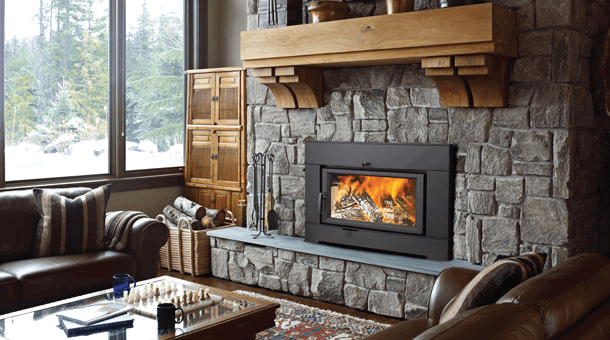 Pellet Stove Or Wood Stove That Is The Question SweepAChim - Pellet stove or wood stove