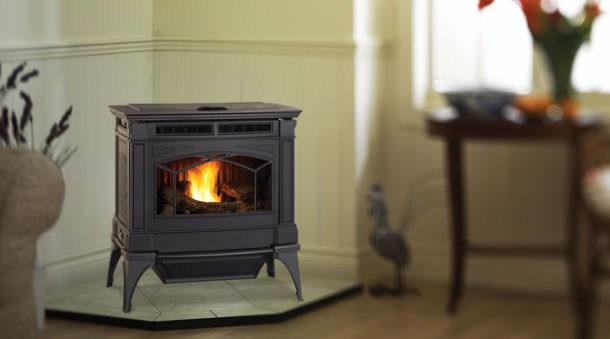 Regency Hampton 174 Gc60 Large Size Pellet Stove Sweep A Chim
